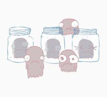 Souls in jar Kids Clothes