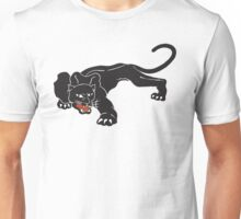 Brookside Panther Unisex T-Shirt