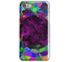 Psychedelic Vision iPhone Case/Skin