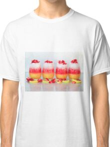 Summer Cocktail Classic T-Shirt