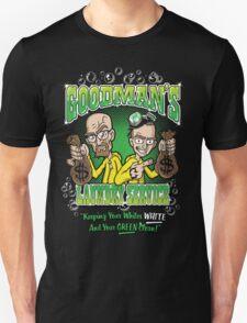 Goodman's Laundry Service T-Shirt