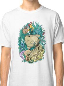 Fantasy fish Classic T-Shirt