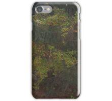 autumn composition iPhone Case/Skin