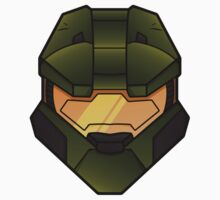 Master Chief by Zone  Network
