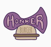 Honker Burger Kids Tee