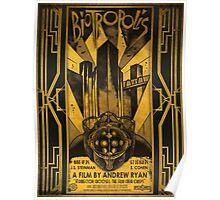 Biotropolis Poster