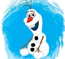 Olaf by Hardkor