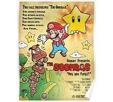 The Goombas Poster