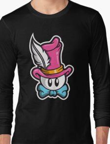 Jak Gibberish Logo Long Sleeve T-Shirt