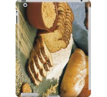 Baking Bread iPad Case/Skin