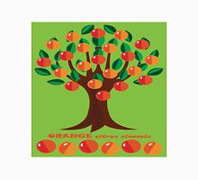 ORANGE TREE Unisex T-Shirt