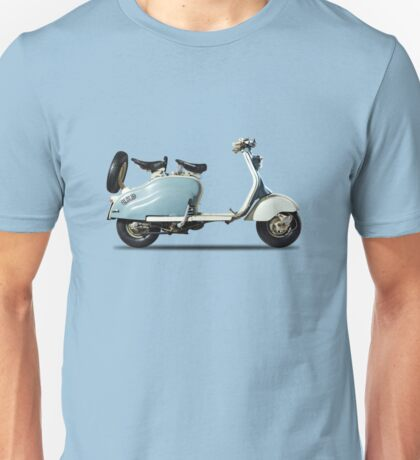 The 1958 LD150 Unisex T-Shirt