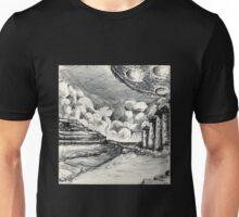 Planet Scape Unisex T-Shirt