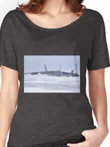 Snow 'birds' B-52s Women's Relaxed Fit T-Shirt