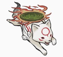 Okamiden by leaficia
