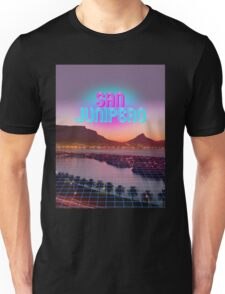 San Junipero - Black Mirror Unisex T-Shirt