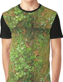 fairy leaves Graphic T-Shirt