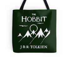 The Hobbit  Tote Bag