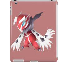Shiny Yveltal Pokemon iPad Case/Skin