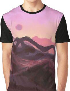 No Man's Sky - Speedpaint 2 Graphic T-Shirt