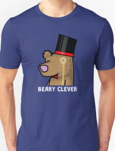 Beary Clever T-Shirt