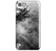 Light Made Visible iPhone Case/Skin