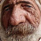Peter - the weathered sailor... by globeboater
