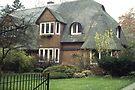 Dutch Home, Hilversum by John Carpenter