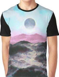 No Man's Sky - Speedpaint 1 Graphic T-Shirt