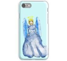 Becky Desangi iPhone Case/Skin