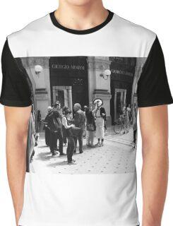 Milan Graphic T-Shirt