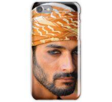 Desert Wind  iPhone Case/Skin
