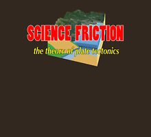 Science Friction Unisex T-Shirt