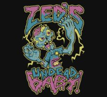 Undead Zed Kids Clothes