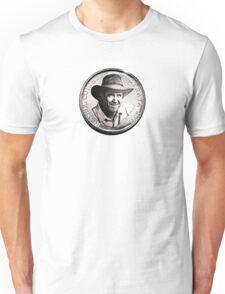 Russell coights  Unisex T-Shirt