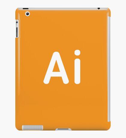 Adobe Illustrator CC Square iPad Case/Skin