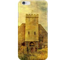 Decolation of St John The Baptist Doddington iPhone Case/Skin