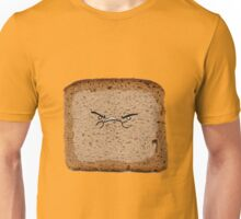 Angry Manwich Unisex T-Shirt