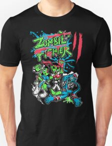 Zombie Fighter T-Shirt