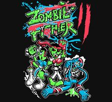 Zombie Fighter Unisex T-Shirt