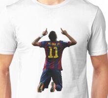 Neymar Jr - Barcelona Unisex T-Shirt