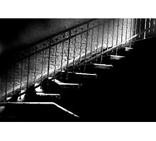 Staircase........... Photographic Print