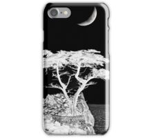 Cypress Point iPhone Case/Skin