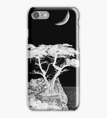 Cypress Point iPhone Case/Skin