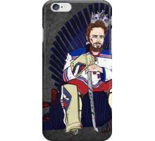 NY Rangers iPhone Case/Skin