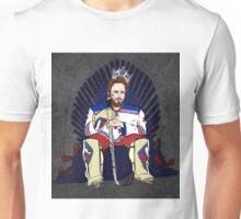 NY Rangers Unisex T-Shirt