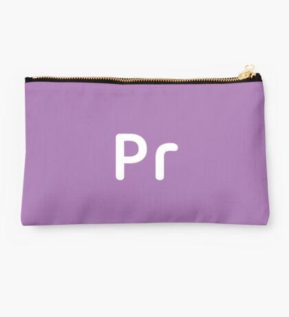 Adobe Premiere CC Square Studio Pouch