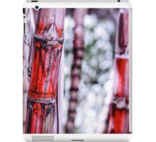 Sugar cane iPad Case/Skin