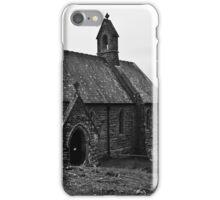 Woodland Church iPhone Case/Skin
