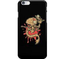 Hello Mah Honey iPhone Case/Skin